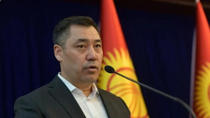 Қырғызстан билігі Жапаровтың қолына көшті