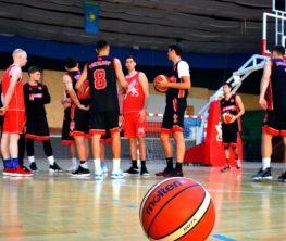 Ақтөбе облысы баскетбол командасы үшін бюджеттен 33 миллион теңге жұмсамақ
