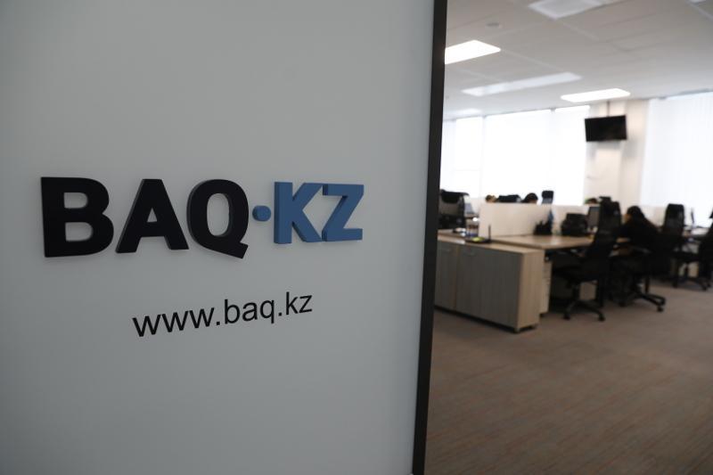 BAQ.KZ ақпарат агенттігінің құрылғанына 10 жыл