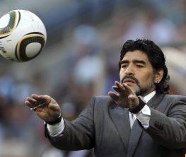 Марадона қайтыс болды. Аргентина үш күн аза тұтады