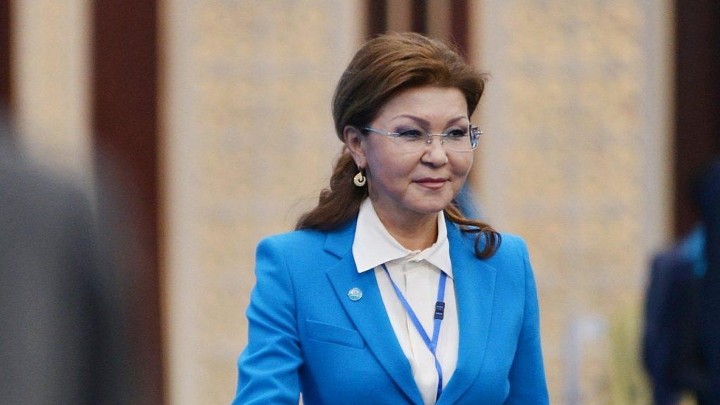 """Дариға Назарбаева """"Нұр Отанның"""" атынан мәжіліске кандидат болды"""