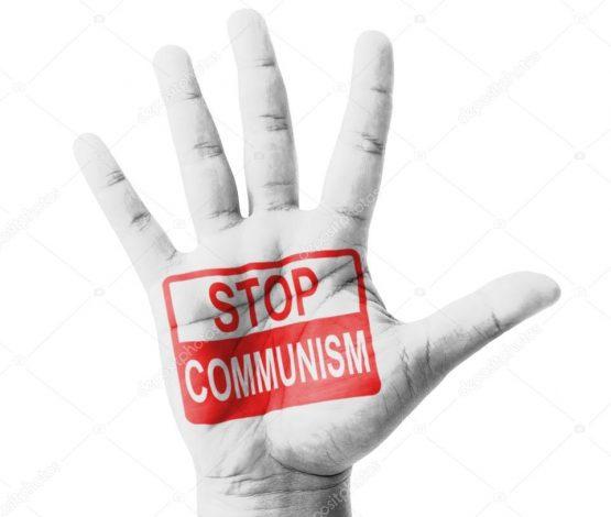"""""""Коммунисттердің халықтың атынан сөйлеуге де хақы жоқ! Халықтан садаға кеткірлер…"""""""