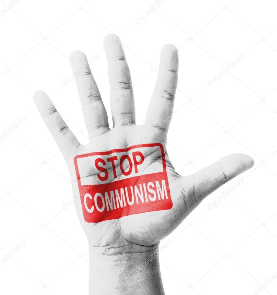 «Коммунисттердің халықтың атынан сөйлеуге де хақы жоқ! Халықтан садаға кеткірлер…»