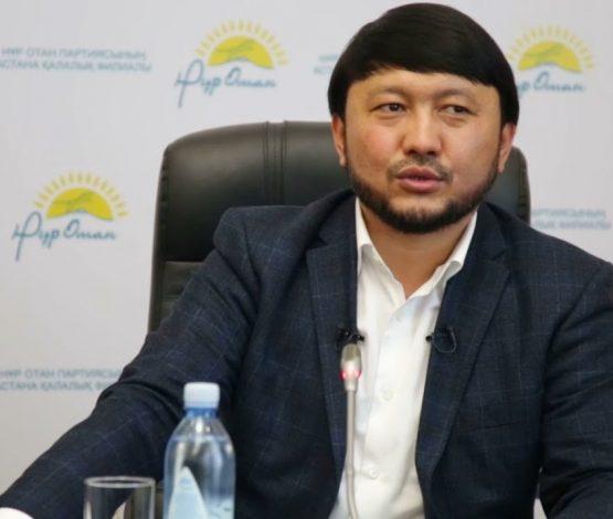 Мұхамеджан Тазабековтің депутат болу үшін ақидасын бас тартқаны рас па?