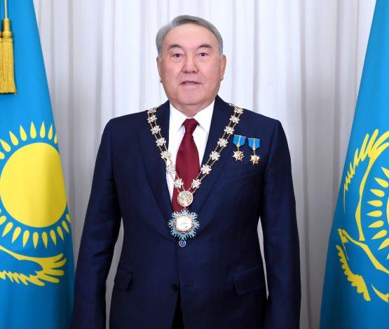 Назарбаев: Біз байтақ даланың заңды мұрагеріміз