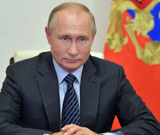 Путин Қазақстанды Тәуелсіздік күнімен құттықтады