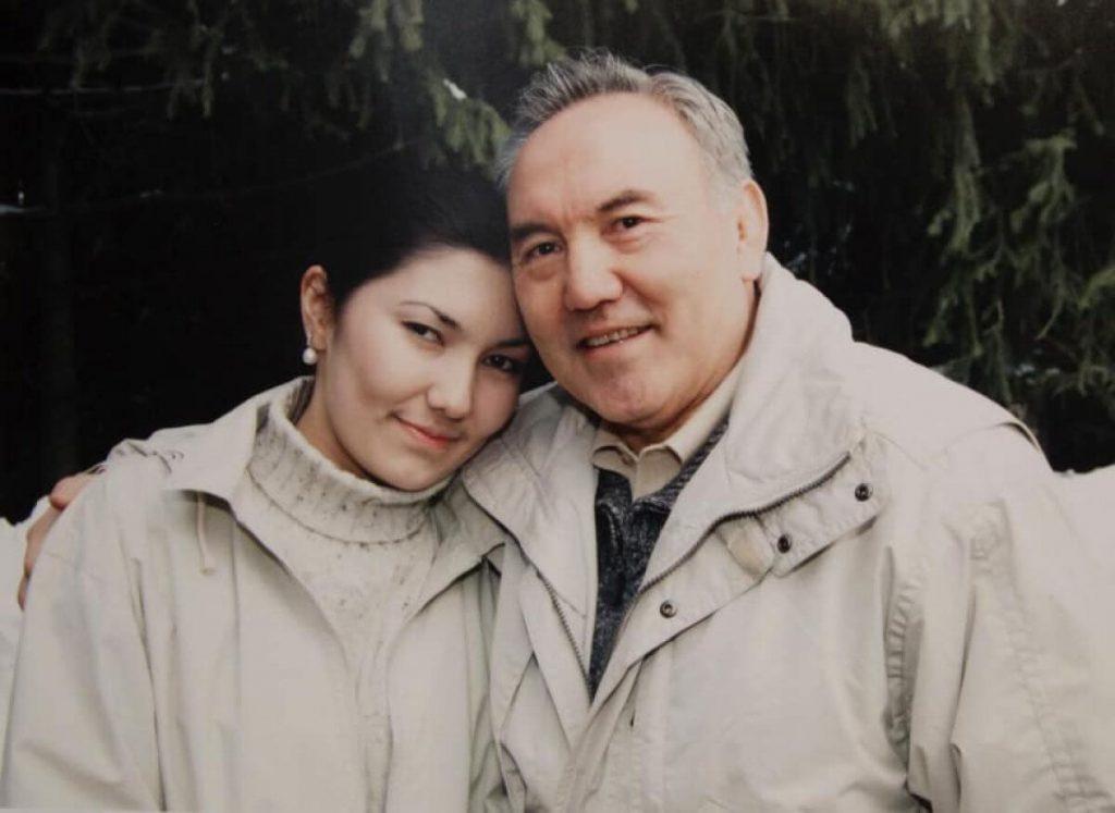Әлия Назарбаева жаңа мектеп салмақшы