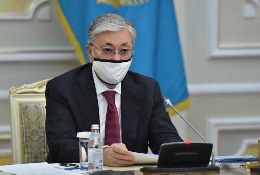 Руслан Даленов пен Біржан Нұрымбетов  жаңа үкімет құрамында жоқ