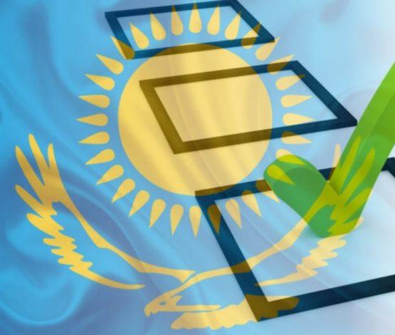Мәжілістің 76 орны «Nur Otan» партиясына берілді