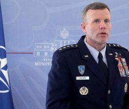 В Пентагоне заявили, что Россия остается угрозой для США