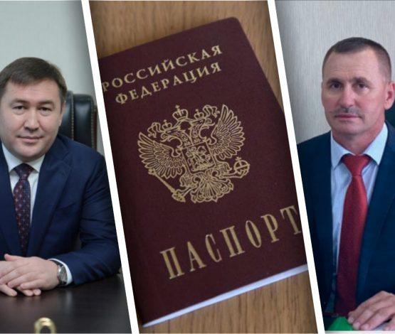Ресей азаматы Шымкентте  басқарма басшысы