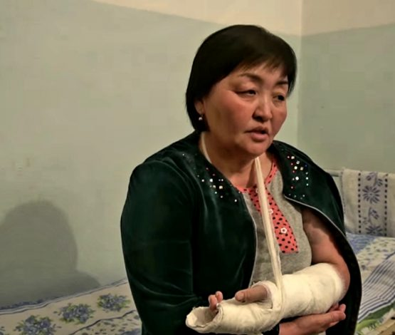 Шығыс Қазақстан облысында анасы мен ұлын қасқыр талап тастады