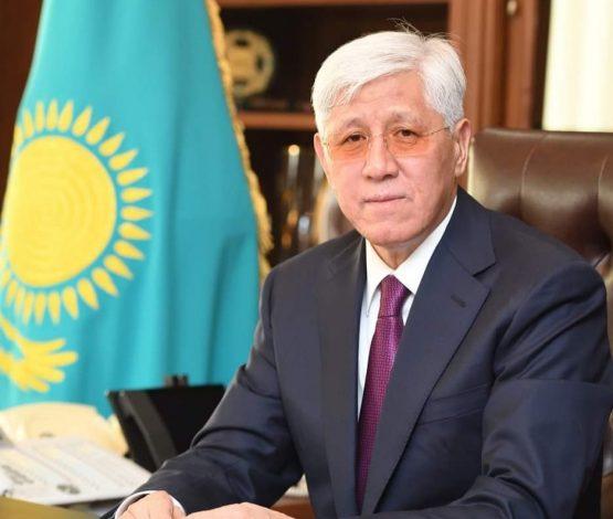 Алматы облысы әкімі «Мұқағалидың алдында» есеп берді
