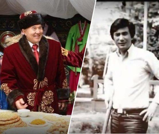 Назарбаевтың жеңсік асы, Тоқаевтың сымбаты