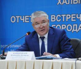 Алматы облысында аудан әкімін «еріктіріп» отырған кім?