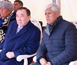 Болат НАЗАРБАЕВ атында көше жоқ: Алматы облысы тіл басқармасы жауап берді