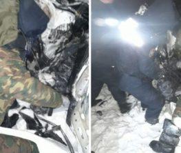 Орал-Атырау тас жолында 4 адам қаза тапты