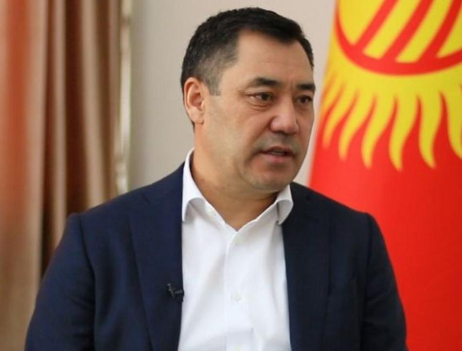 Қырғызстан президенті наурызда Қазақстанға келеді