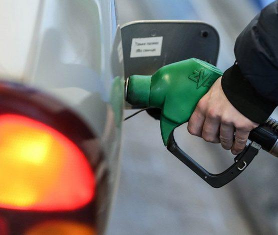 Бензин тағы да қымбаттады