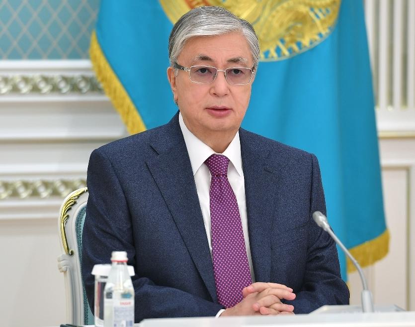 Тоқаев: Түркістан Қазақстанның ТОП-10 туристік бағытына кірді