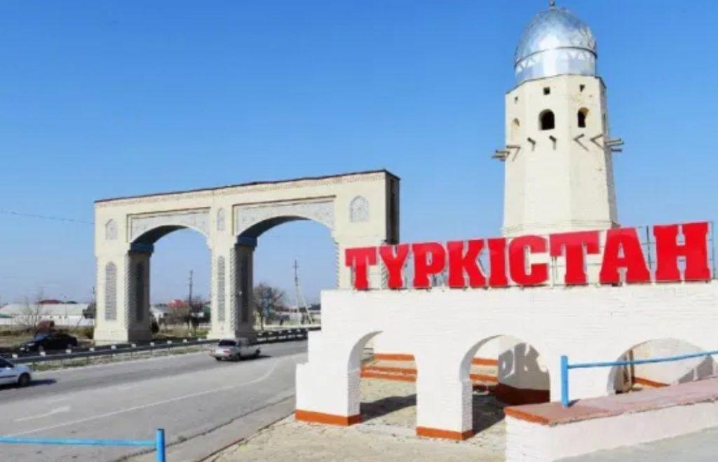 Түркістан еліміздегі кедей аймақтар қатарында