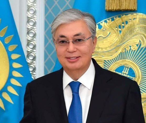 Тоқаев: Әділетті қоғам құрып, мемлекеттілігімізді орнықтыра түсеміз