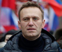 Еуропа Навальныйге үміт артып отырған жоқ