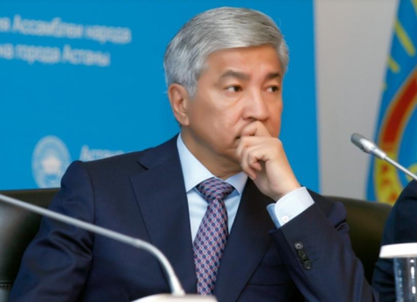 Иманғали Тасмағамбетов директорлар кеңесіне кандидат болды