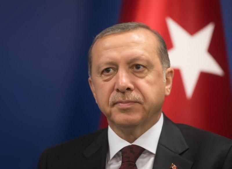Ердоғанның Қазақстанға келмейтіні хабарланды