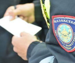 Марқұмдарды саудалаған полицейлер дауға қалды