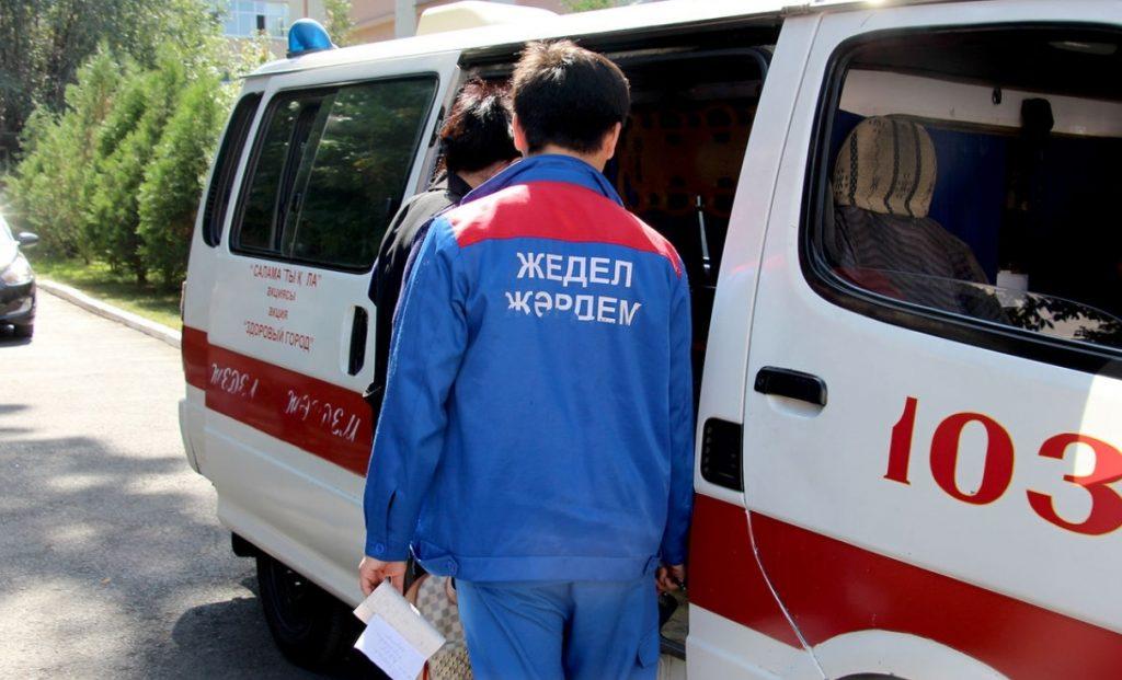 Алматыда жедел жәрдем қызметіне қатысты прокурорлар тексеріс бастады