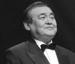 Қазақ өнерінің аңыз тұлғасы Ескендір Хасанғалиев өмірден өтті