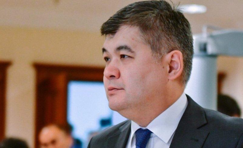 Үйқамақтағы экс-министр Елжан Біртановтың денсаулығы сыр берді