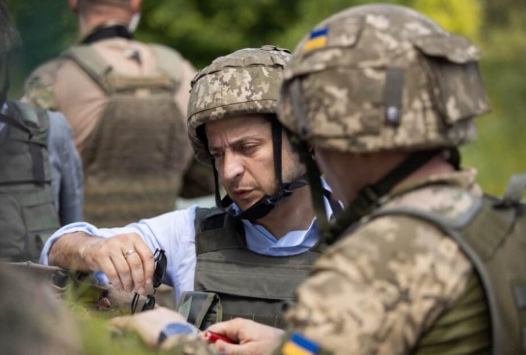 Сарапшы: Донбастағы қақтығыс үшінші дүниежүзілік соғысқа ұласуы мүмкін
