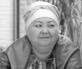 «Аты жаман ауру ешкімді аямады»: Ғазиза Әбдінәбиева өмірден озды