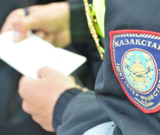 Маңғыстауда полиция қызметкері арқар атқан