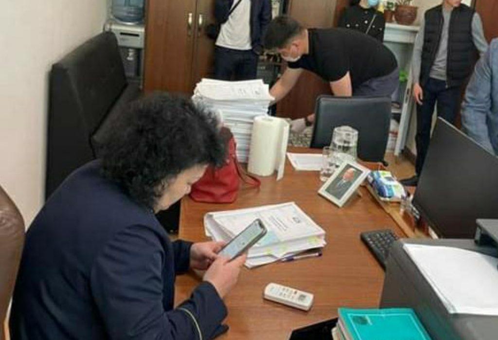 Светлана Жолманова: $10 мың жеке жинағым (видео)