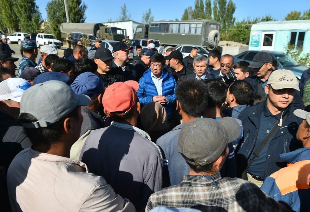 Тоқаев: Қазақстан Қырғызстанға көмек көрсетуге дайын