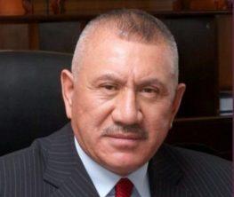 Қазақстандық кәсіпкер Қырғызстан президентіне кеңесші болды