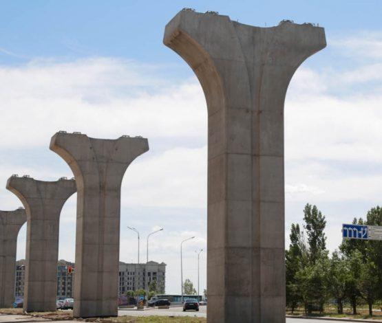 «Астана LRT» жобасын тонаған шенділерге үкім шықты