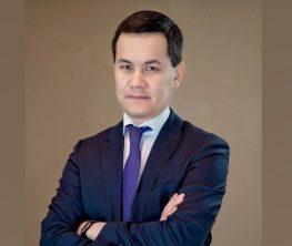 Үкімет Асхат Аймағамбетовтың орынбасарын қызметтен босатты
