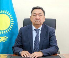 Ақпарат және қоғамдық даму министрінің жаңа орынбасары тағайындалды