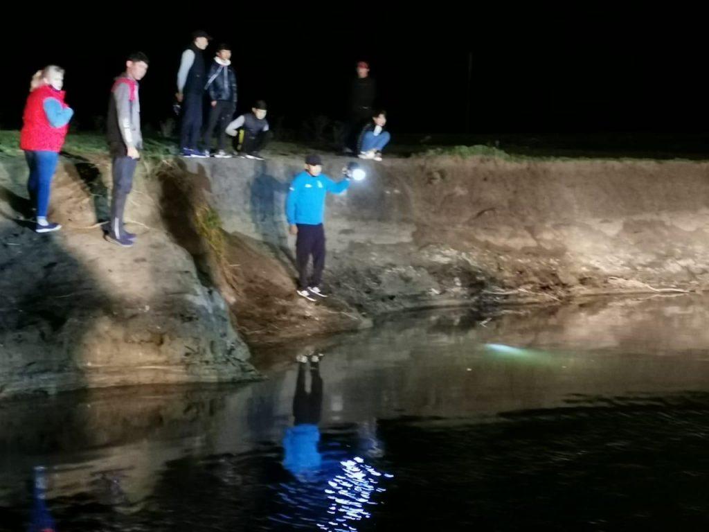 Ақтөбеде 5 және 6 жастағы балалар суға батып кетті