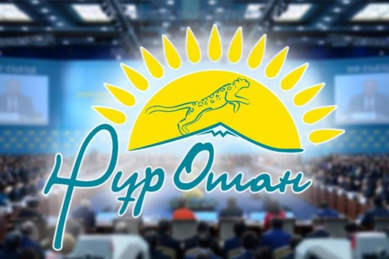 «Алкогольдің иісі шыққан»: Nur Otan партиясының депутаты қамалды