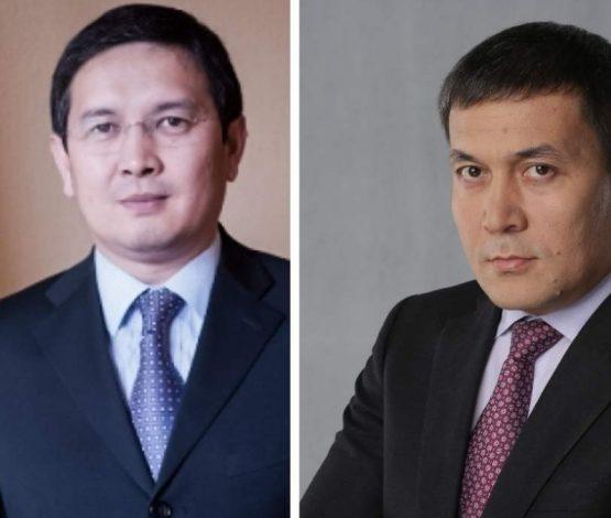 Назарбаевқа жаңа көмекші мен кеңесші таңдалды