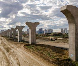 Astana LRT ісі: