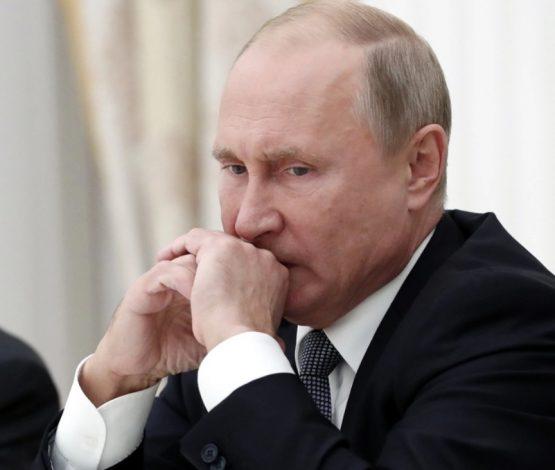Путин: Халықаралық құқық азып-тозды, күш қолдану тоқтамай тұр