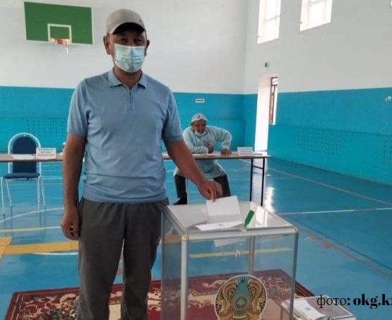 Сайлау: Азаматтардың конституциялық құқығы өрескел бұзылды