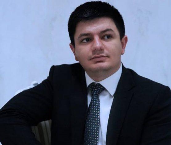 Ислам Қураев: Кейбір партиялар ауылдың проблемасын тек компьютерден ғана көріп отыр