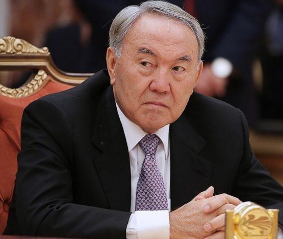 Назарбаев: Батыс елдері бізді Ресейден бөліп алғысы келеді